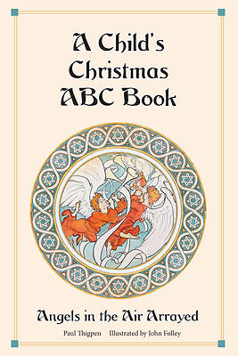Picture of A Child's Christmas ABC Book