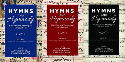 Picture of Hymns and Hymnody, 3-Volume Set