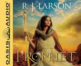 Prophet (Library Edition)