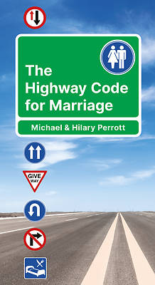 Picture of The Highway Code for Marriage