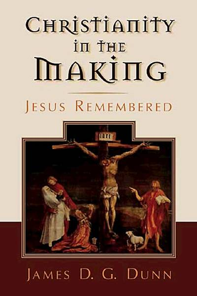 Christianity in the Making, Volume 1
