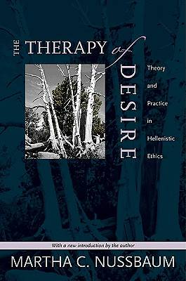 Therapy of Desire (Updated Ed)