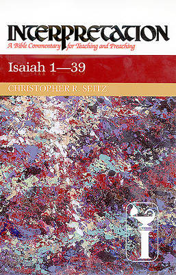 Interpretation Bible Commentary - Isaiah 1-39
