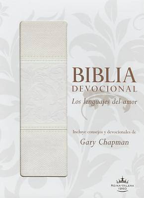 Picture of Biblia Dev Lenguajes/Amor-Blanco