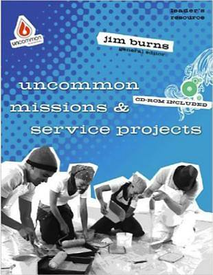 Uncommon Missions & Service Projects