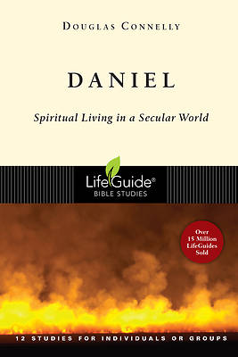 LifeGuide Bible Study - Daniel