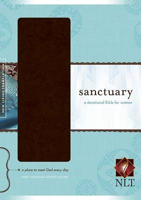 Sanctuary New Living Translation Bible