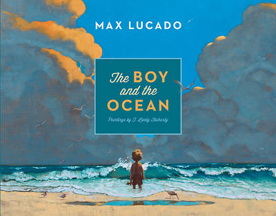 Picture of The Boy and the Ocean