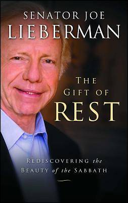 Picture of The Gift of Rest