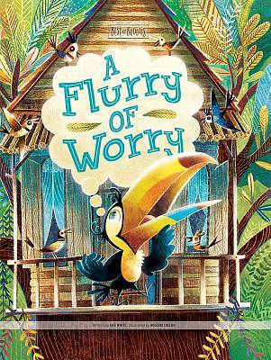 Picture of A Flurry of Worry