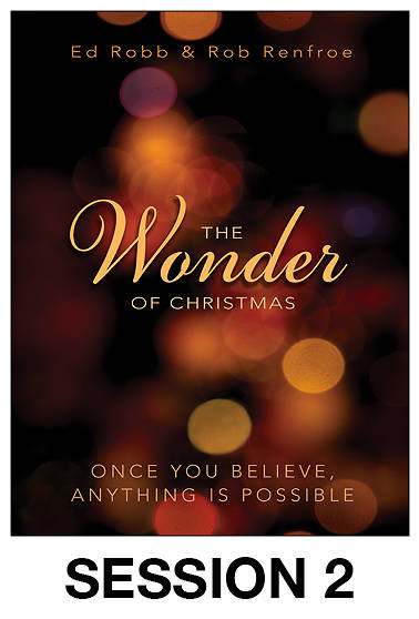 The Wonder of Christmas Video