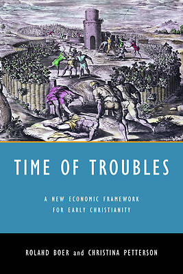 Time of Troubles