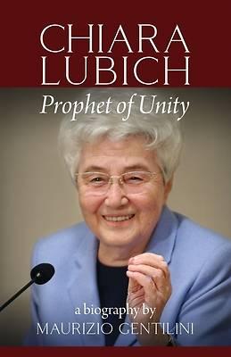 Picture of Chiara Lubich
