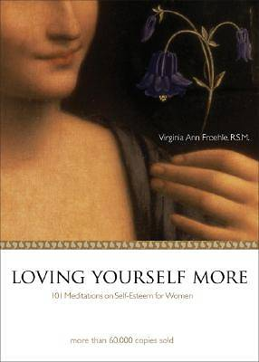 Picture of Loving Yourself More