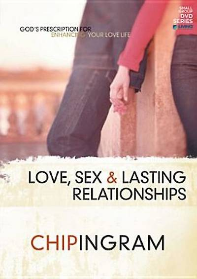 Picture of Love, Sex and Lasting Relationships Study Guide