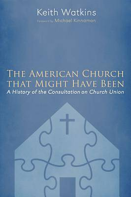 Picture of The American Church That Might Have Been