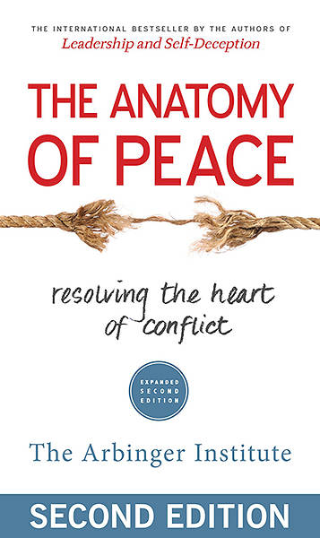 Picture of The Anatomy of Peace, Second Edition
