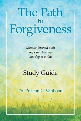 Picture of The Path to Forgiveness Study Guide