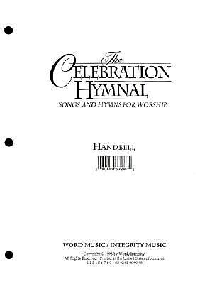 Celebration Hymnal: Ultimate Tracks (Inst - Handbell)