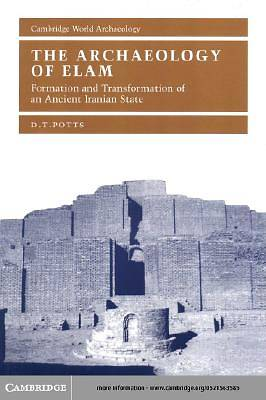 The Archaeology of Elam [Adobe Ebook]