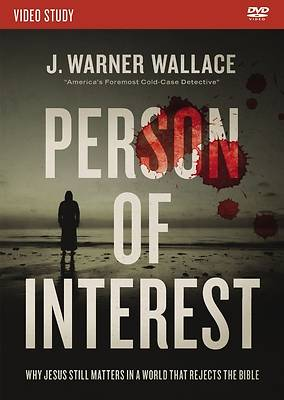 Picture of Person of Interest Video Study