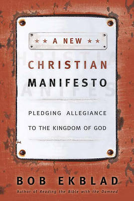 Picture of A New Christian Manifesto