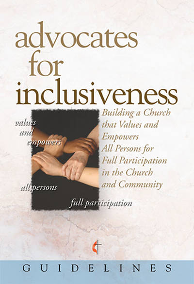 Guidelines for Leading Your Congregation 2009-2012 - Advocates for Inclusiveness