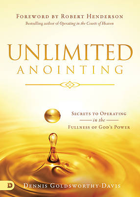 Picture of The Seven-Fold Anointing