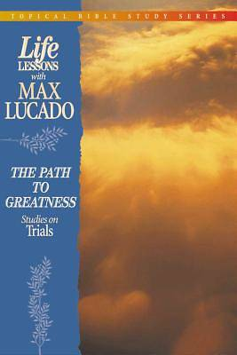The Path to Greatness