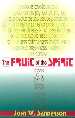 Picture of Fruit of the Spirit