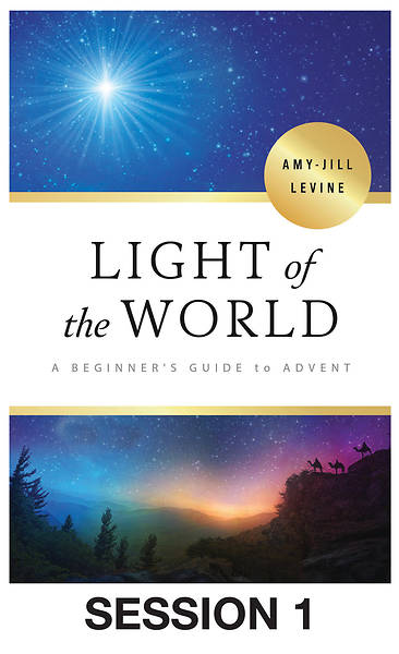 Picture of Light of the World Streaming Video Session 1