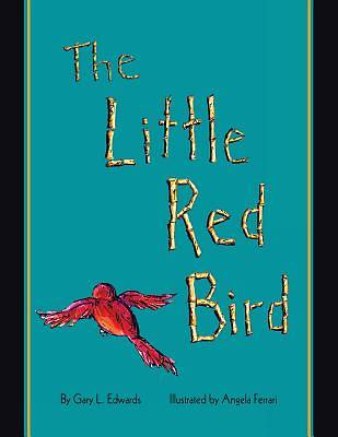 Picture of The Little Red Bird