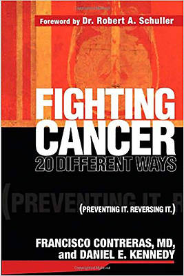 Picture of Fighting Cancer 20 Different Ways