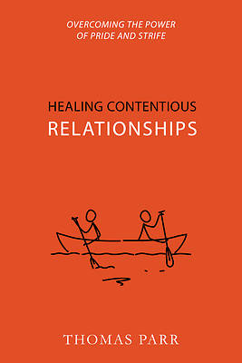 Picture of Healing Contentious Relationships