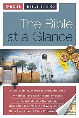 The Bible at a Glance [ePub Ebook]
