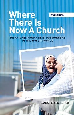 Picture of Where There Is Now a Church (2nd edition)