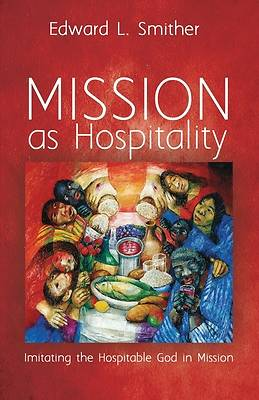 Picture of Mission as Hospitality