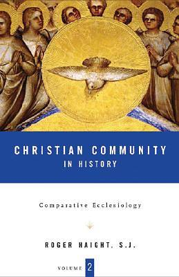Picture of Christian Community in History Volume 2