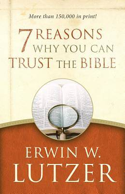 Picture of Seven Reasons Why You Can Trust the Bible