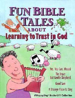 Picture of Fun Bible Tales