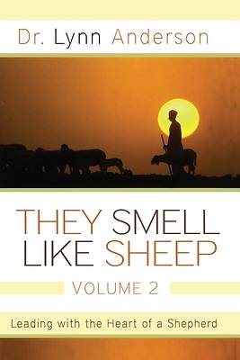 Picture of They Smell Like Sheep, Volume 2