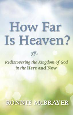 How Far Is Heaven?