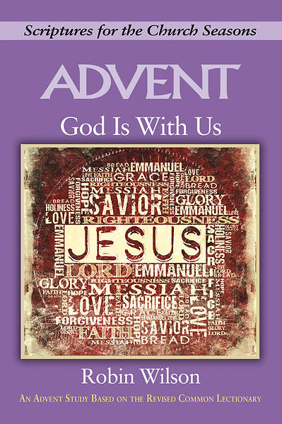 Picture of God Is With Us - eBook [ePub]