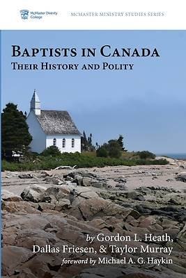 Picture of Baptists in Canada