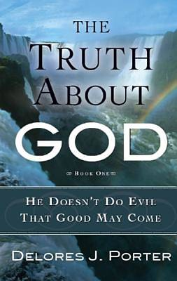Picture of The Truth about God