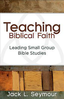 Picture of Teaching Biblical Faith - ePub [eBook]