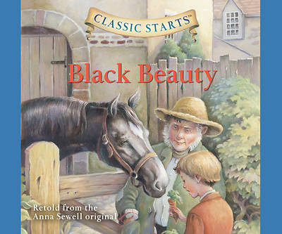 Picture of Black Beauty (Library Edition)