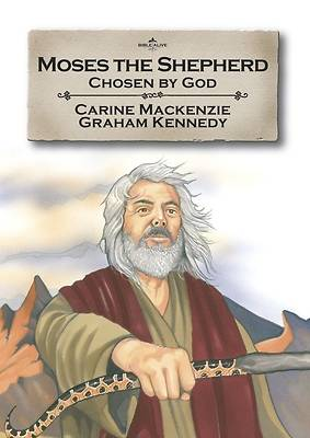 Picture of Moses the Shepherd