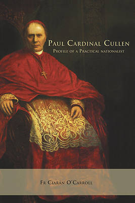 Picture of Paul Cardinal Cullen