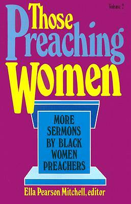 Picture of Those Preaching Women Volume 2